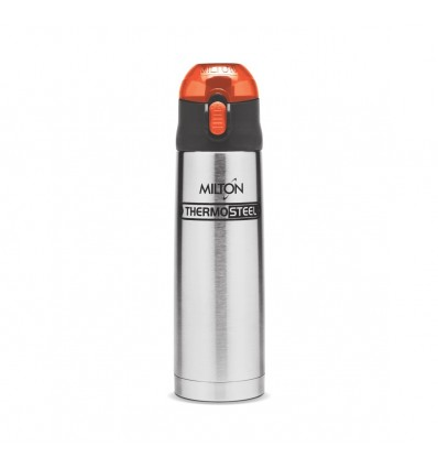 Milton Stainless Steel Water Bottle Crown