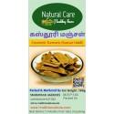 Ayurvedic Natural Wild Turmeric Powder 100 G/ Kasthuri Manjal