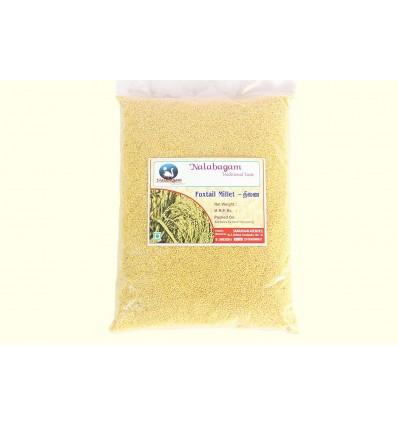 Nalabagam Foxtail Millet - 500g