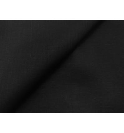 Raymond Men's Poly Viscouse Trouser Fabric(rm_qb_Black_1.25 meters)