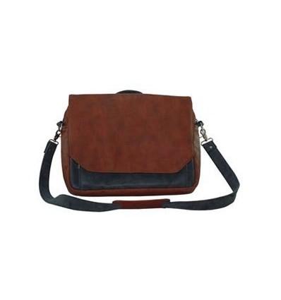 Laptop Leatherette Bag 41 cm, 1N