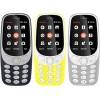 Nokia 3310 New 2017 Feature Phone, 2MP Camera, Dual Sim, FM Radio, Snake Game