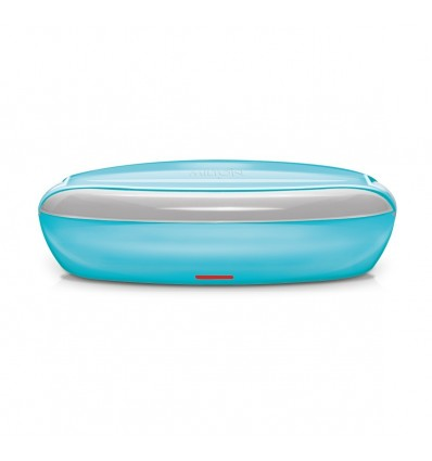 Milton Electric Lunch Box for Office SWIFTRON 2 Containers