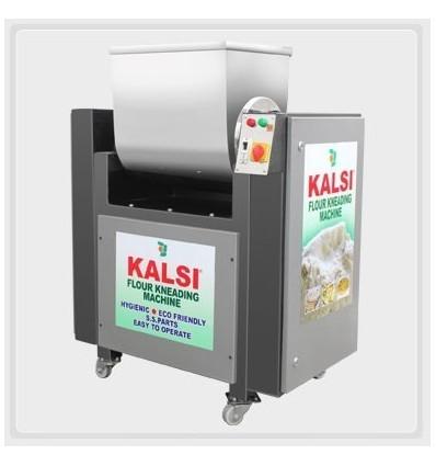 Kalsi Commercial Flour Kneading Machine