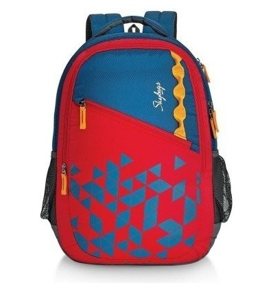 Skybags Sketch Extra Laptop Water Proof Backpack