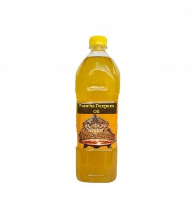 Nalabagam Pancha Deepam Oil - 500ml