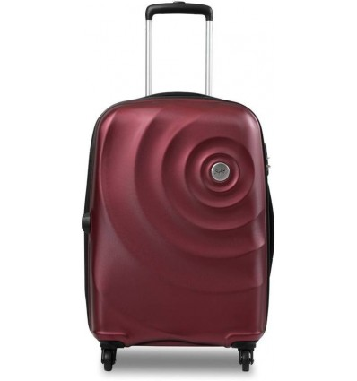 """Skybags Mint Strolley 65 360"""" Expandable Check-in Luggage - 22 inch"""