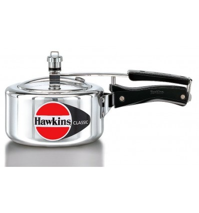 Hawkins Classic Pressure Cooker 2 Litre CL20