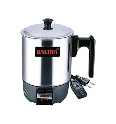 Baltra Bhc-103 300-Watt 1.2-Litre Heating Kettle