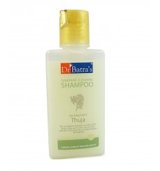 Dr. Batra's Dandruff Cleansing Shampoo 100 ml