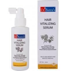 Dr. Batra's Hair Vitalizing Serum 125ml (original) - MRP 625