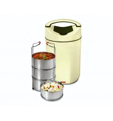 Milton Megatron 4 Containers Tiffin Lunch Box