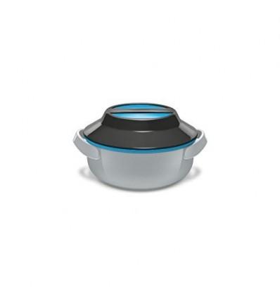 Milton Microwow Dishwasher Microwave Safe Casserole, 820 ml