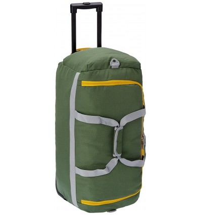 Skybags Sparks Travel Duffle With Trolley 65 CMs