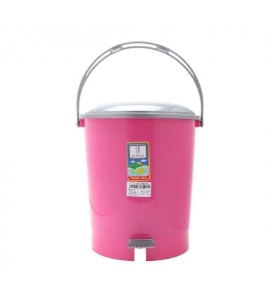 Joyo Pedal Dustbin Garbage Bucket 8 Liters