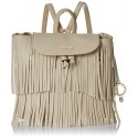 CATHY LONDON Women's Backpack One Size Beige